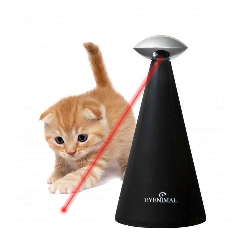 Eyenimal Automatický laser pro psy a kočky
