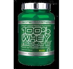 Scitec Nutrition 100% Whey Isolate Vanilka 700g