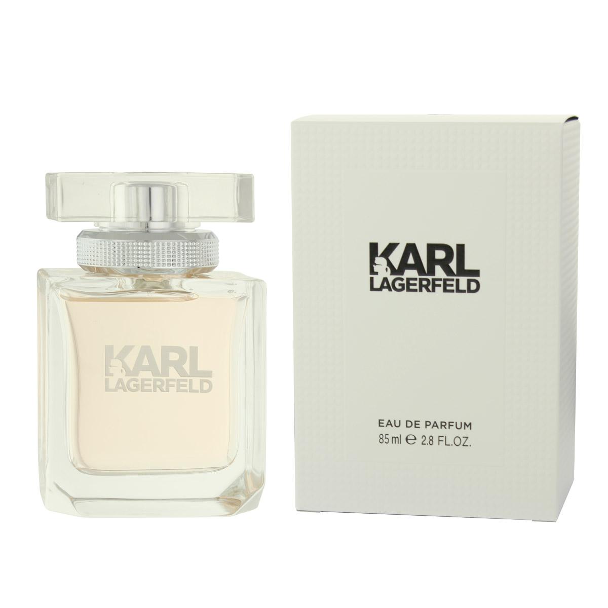 Karl Lagerfeld for Her EDP 85ml