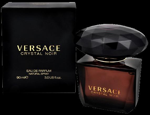Versace Crystal Noir Parfémovaná voda pro ženy 90ml
