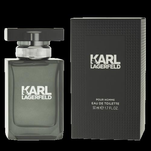 Karl Lagerfeld Karl Lagerfeld for Him Toaletní voda pro muže 50ml