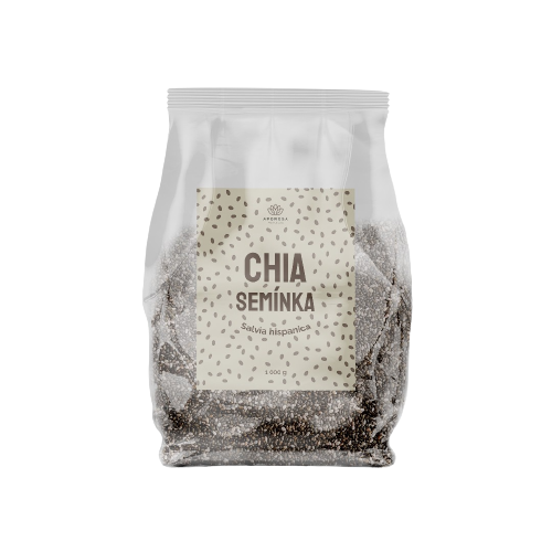 Aporosa Chia semínka 1kg
