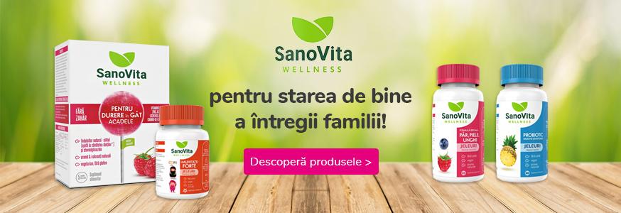 sanovita wellness