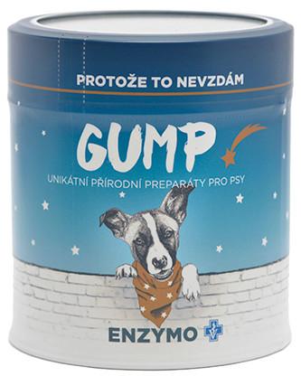 GUMP Enzýmy pre psov 120ks