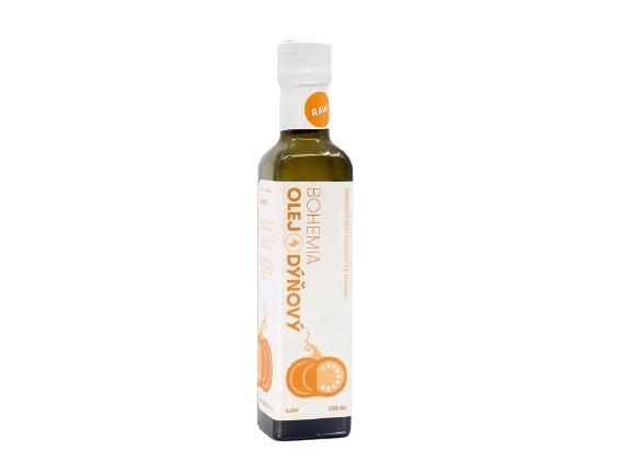 Bohemia Tekvicový olej 250ml