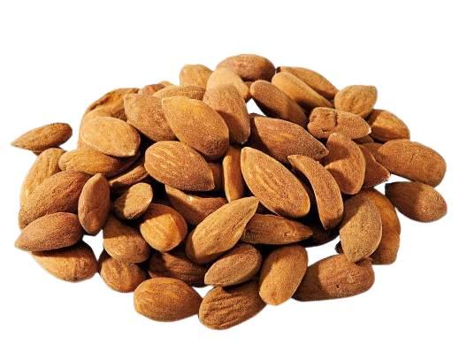 Lifefood Bio Mandle natural 1kg