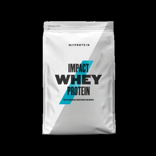 MyProtein Impact Whey Protein 1000g Salted Caramel