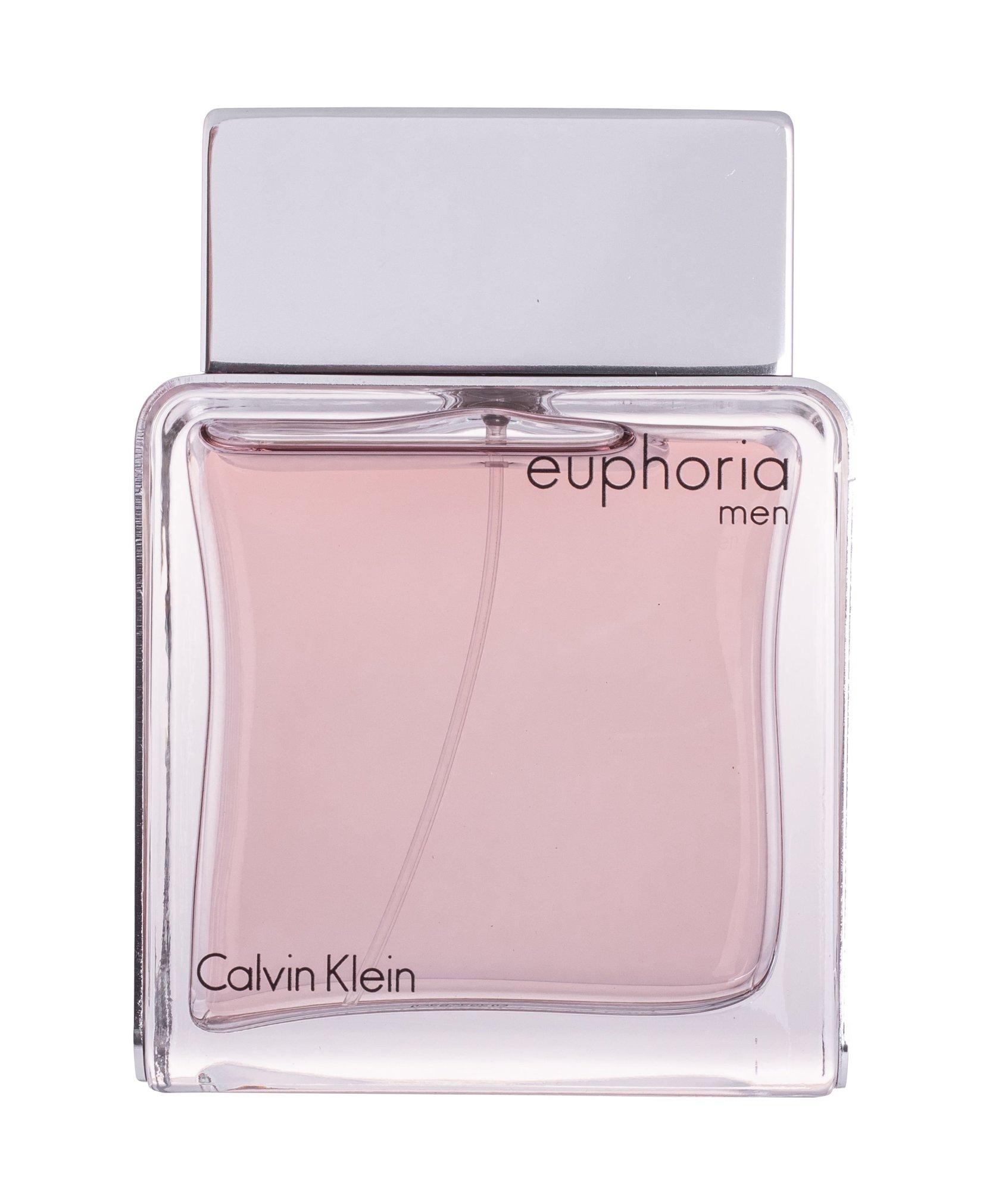 Calvin Klein Euphoria EdT 100ml