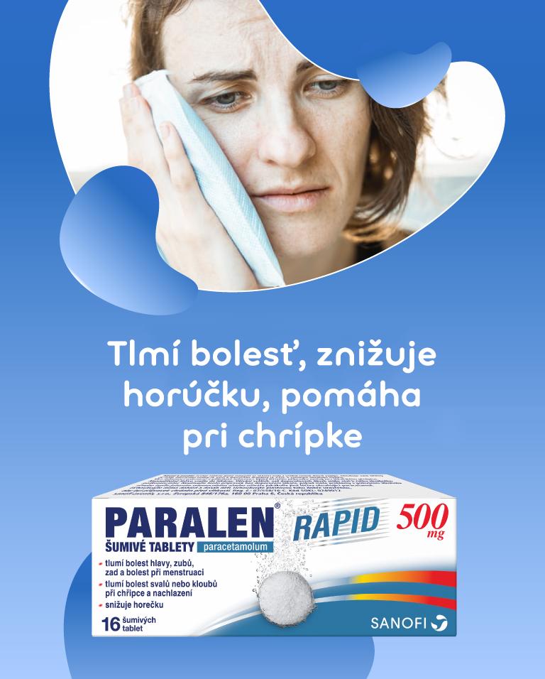 paralen