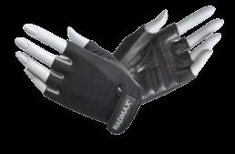 Madmax MFG-251 Gloves for fitness rainbow black/mid grey M