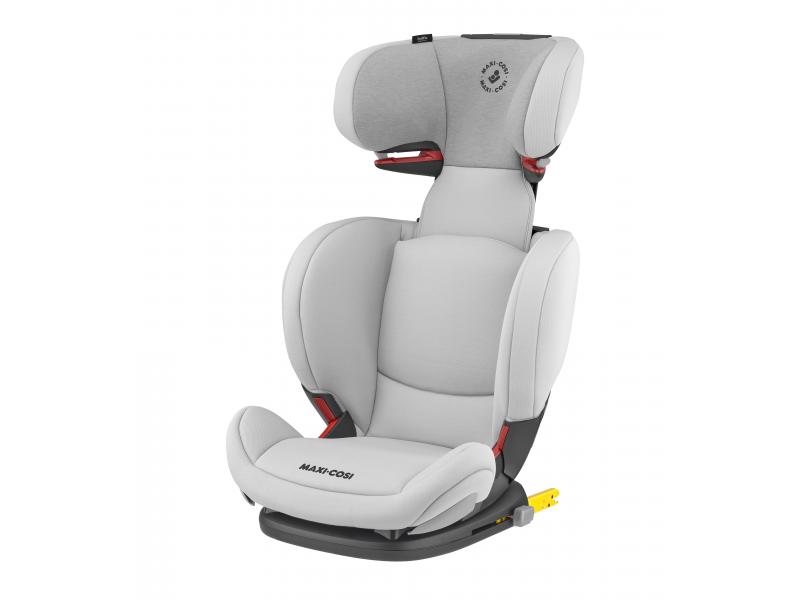 Maxi Cosi RodiFix AirProtect autosedačka Authentic Grey 15-36kg