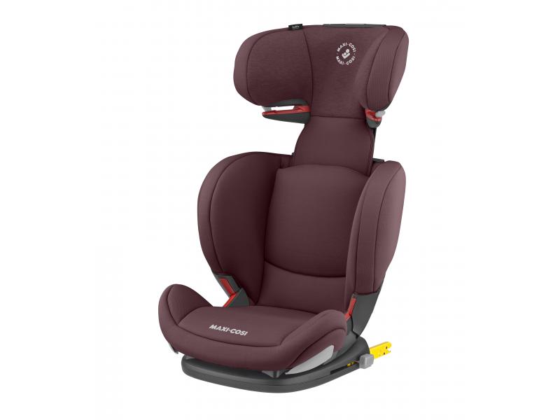 Maxi Cosi RodiFix AirProtect autosedačka Authentic Red 15-36kg