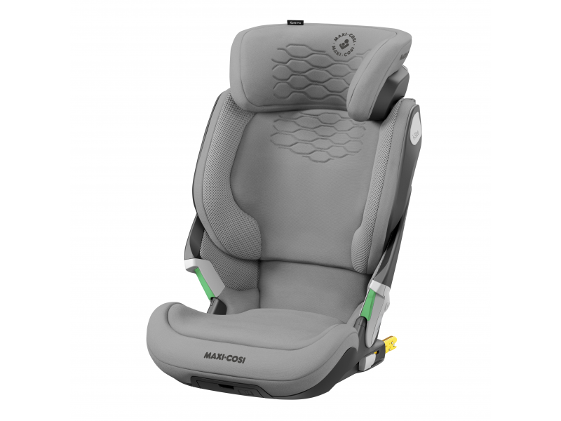 Maxi Cosi Kore Pro i-Size autosedačka Authentic Grey 15-36kg