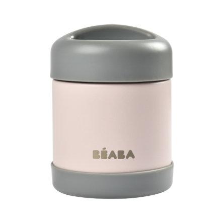 Beaba Termoska na jedlo 300ml Pink