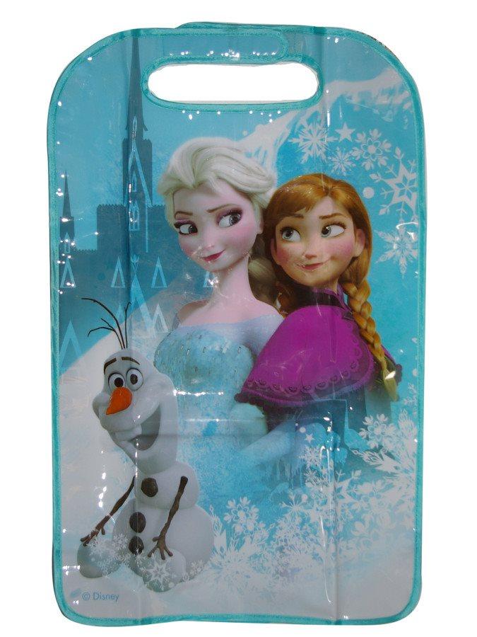 Kaufmann Ochranná fólia na sedadlo Disney Frozen